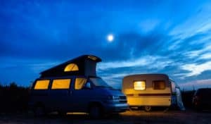 How Much Does It Cost to Live in a Van