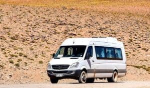 How Much Does a Sprinter Van Conversion Cost
