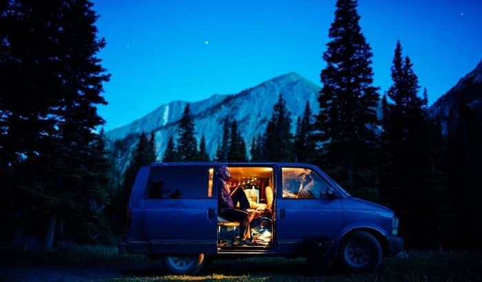 What-is-the-most-reliable-van