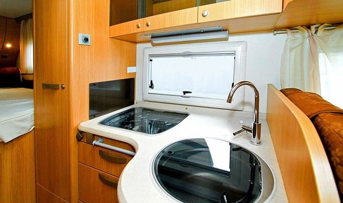 How-do-you-remove-air-from-RV-water-lines