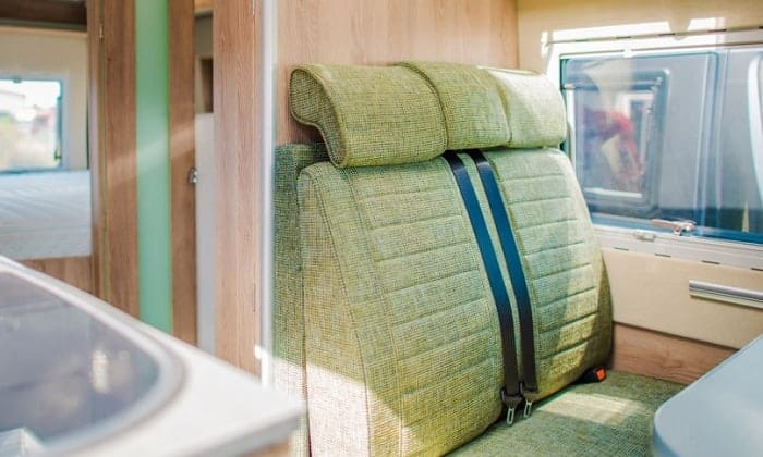 How-to-make-dinette-seats-more-comfortable