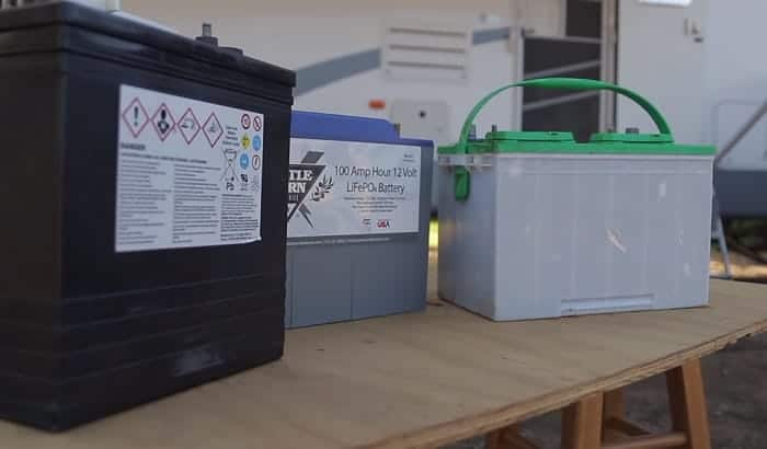 How Long Do RV Batteries Usually Last
