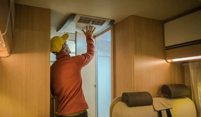 How to Make Your RV Air Conditioner Quieter